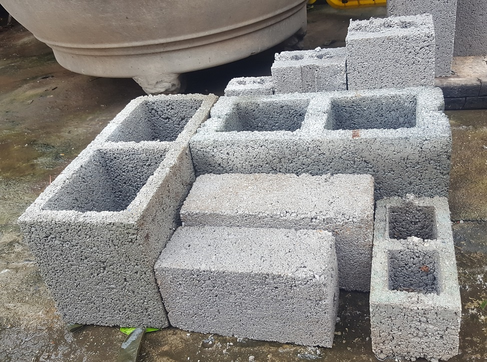 máy ép gạch block