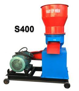 máy s400