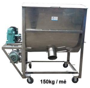 máy trộn bột công suất lớn