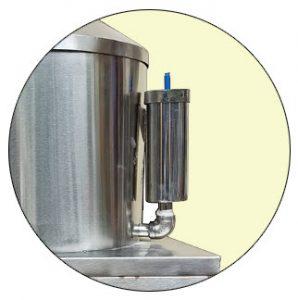 ống cấp nước