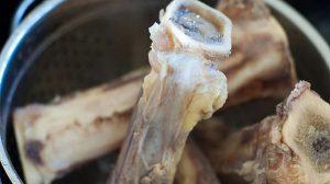 xương hầm