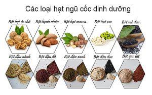 hat ngu coc
