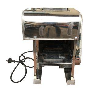 máy thái bì heo bằng điện