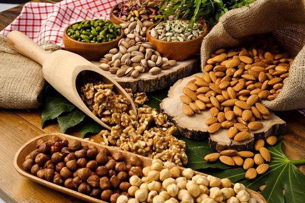 tác dụng của bột ngũ cốc