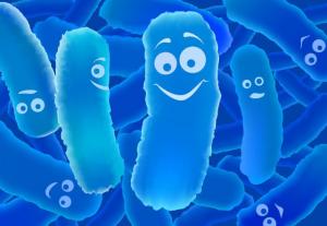 vi khuẩn có lợi