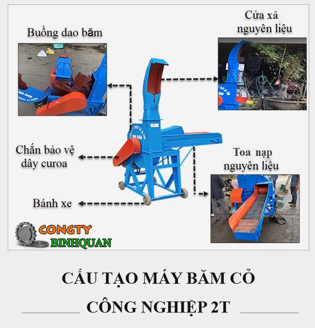 cau tao may bam co MC - 2T